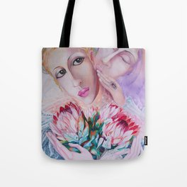 Kings Gift Tote Bag