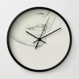 00 Wall Clock