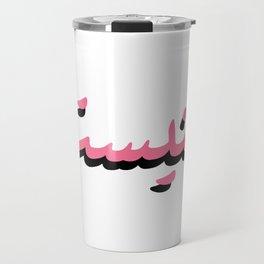 feminist Travel Mug