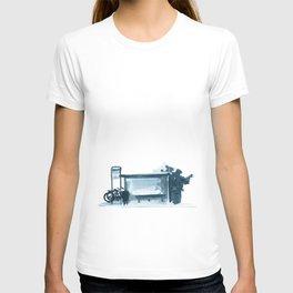 Bus Stop T-shirt