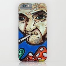 Maria Sabina Slim Case iPhone 6s