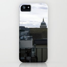 London #2 iPhone Case