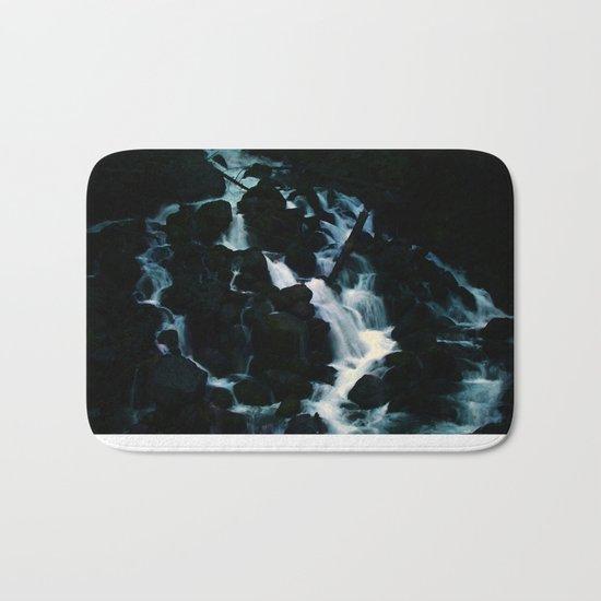 The Waterfall Bath Mat