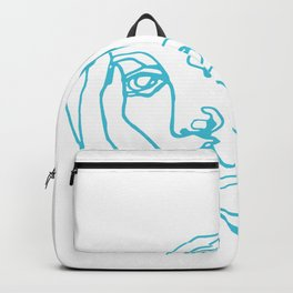 Two Faced Backpack