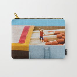 Fire toys Carry-All Pouch