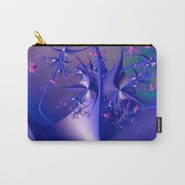 The dance of flowers Carry-All Pouch