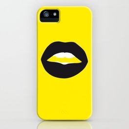 The Wasp Woman iPhone Case