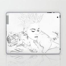 Girl Crush #1 - Erika Bearman Laptop & iPad Skin