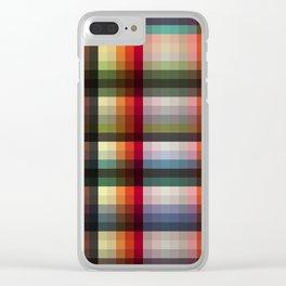 Mujina Clear iPhone Case