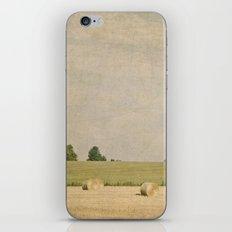 Farm iPhone & iPod Skin