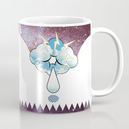 COSMIC DROP Coffee Mug