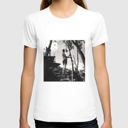 Top of the Jungle T-shirt