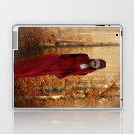 Gothic Laptop & iPad Skin