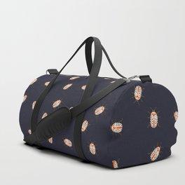 Calligrapha Beetle Duffle Bag