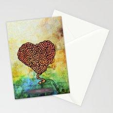 Brainheart Stationery Cards