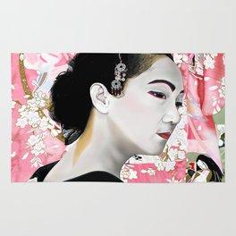 Geisha (芸者) by A.Harrison Rug