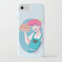 gumball iPhone & iPod Cases featuring Gumball by Alice