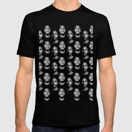 Kendrick x Cole T-shirt