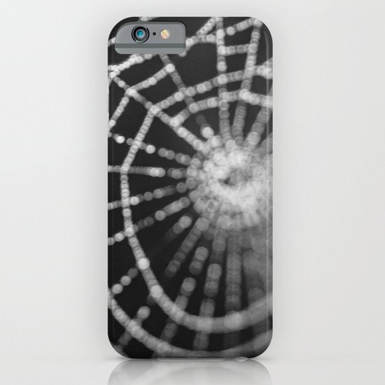 Bokeh Web  iPhone & iPod Case
