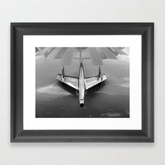 'Flight' Framed Art Print