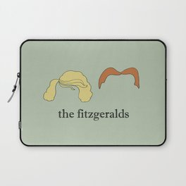 The Fitzgeralds Laptop Sleeve