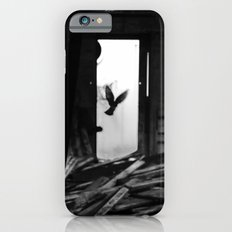 Abandoned Buildings have also Dwellers iPhone 6s Slim Case