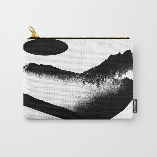 Impassable Carry-All Pouch
