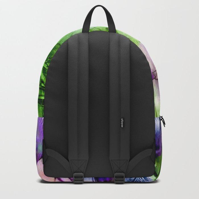 Oriental Dream of Beauty Backpack