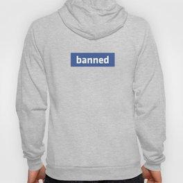 banned Hoody