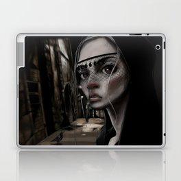 The Close Laptop & iPad Skin