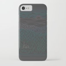 The Little Clearing iPhone 7 Slim Case