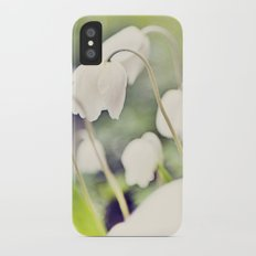 Spring miracles Slim Case iPhone X