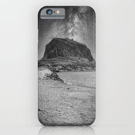 monemvasia greece iPhone Case