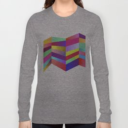 Impossible No. 1 Long Sleeve T-shirt