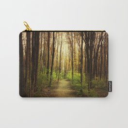 Woodland Wander Carry-All Pouch
