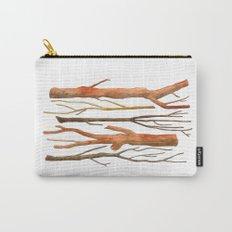 sticks no. 2 Carry-All Pouch