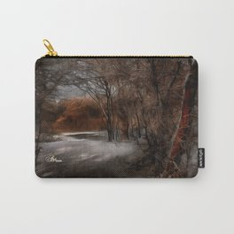 Danube II Carry-All Pouch