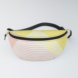 Opaque Fanny Pack