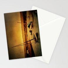 Blakeney Boats Stationery Cards