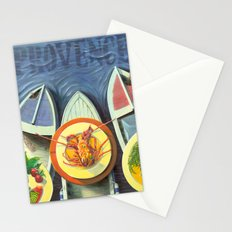Provence Stationery Cards