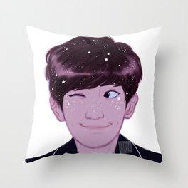Chanyeol Throw Pillow