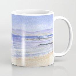 Redondo to Malibu Coffee Mug