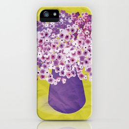 MOR iPhone Case