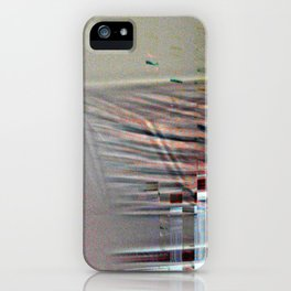IM AM NO iPhone Case