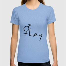 they T-shirt