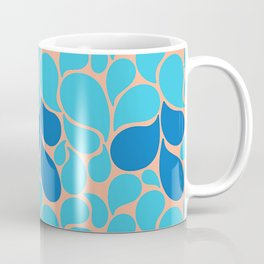 Waterdrop Coffee Mug