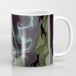 Tragically Ever After: Severus Snape Coffee Mug