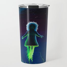 Dream Field Spectre Travel Mug