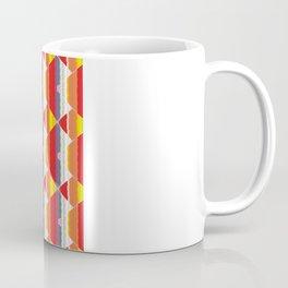 Overlap 2 Coffee Mug
