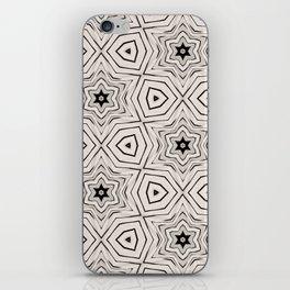 Paper Stars iPhone Skin